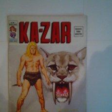 Cómics: KAZAR - VERTICE - VOLUMEN 2 - COMPLETA - BUEN ESTADO - CJ 2 - GORBAUD. Lote 53817689