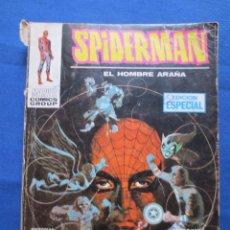 Cómics: TACO VÉRTICE VOLUMEN 1 - SPIDERMAN N.º 10 - LA LOCURA DE SPIDERMAN - EDICIÓN ESPECIAL. Lote 53929117