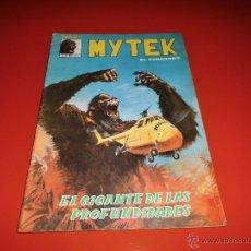 Cómics: MYTEK EL PODEROSO MUNDICOMICS ADULTOS Nº 3 VERTICE. Lote 53941159