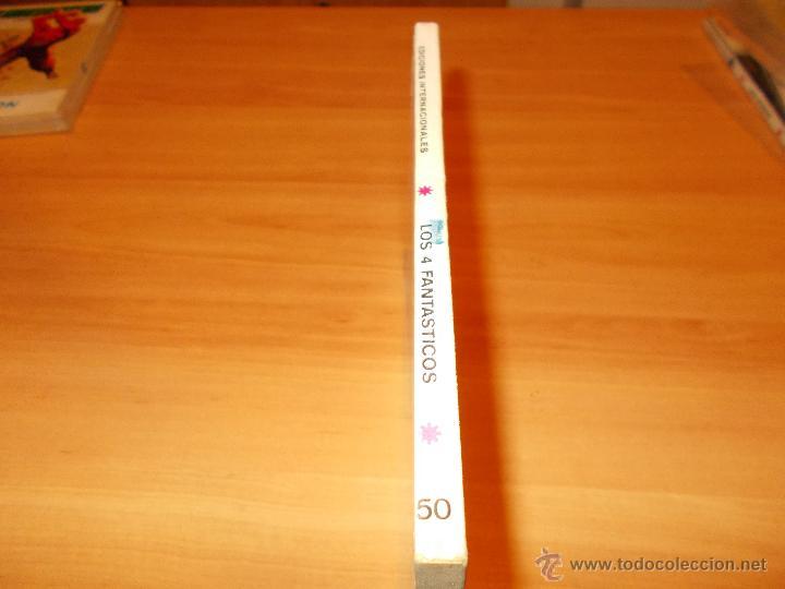 Comics: LOS 4 FANTASTICOS V.1 Nº 50 no comprar. lote resevado - Foto 2 - 53962403