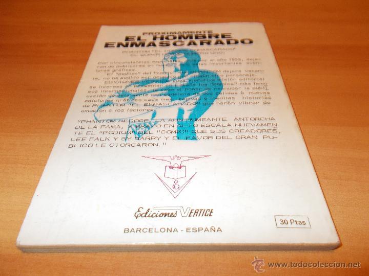 Comics: LOS 4 FANTASTICOS V.1 Nº 50 no comprar. lote resevado - Foto 3 - 53962403