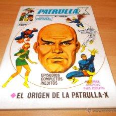 Cómics: PATRULLA X V.1 Nº 31 EXCELENTE. Lote 53977369
