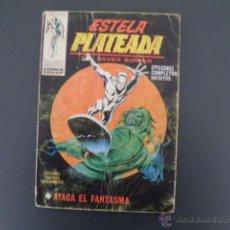 Cómics: TEBEO DE ESTELA PLATEADA. Lote 54009315