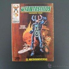 Comics: TEBEO DE LOS 4 FANTASTICOS. Lote 54009669