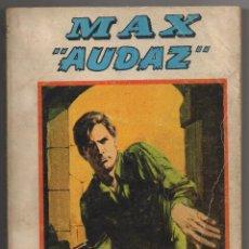 Cómics: MAX AUDAZ EDICION ESPECIAL Nº 2 (VERTICE 1973) 288 PÁGINAS.. Lote 54052993