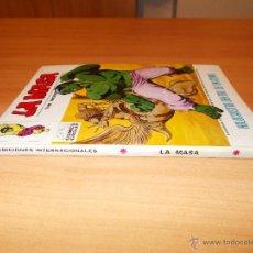Cómics: LA MASA V.1 Nº 27. Lote 54072840