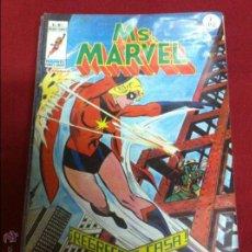 Cómics: VERTICE MS. MARVEL NUMERO 7 REF.11. Lote 54081826