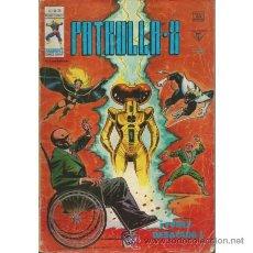 Comics: PATRULLA X VOLUMEN 3 NUMERO 25 VERTICE.. Lote 54168156