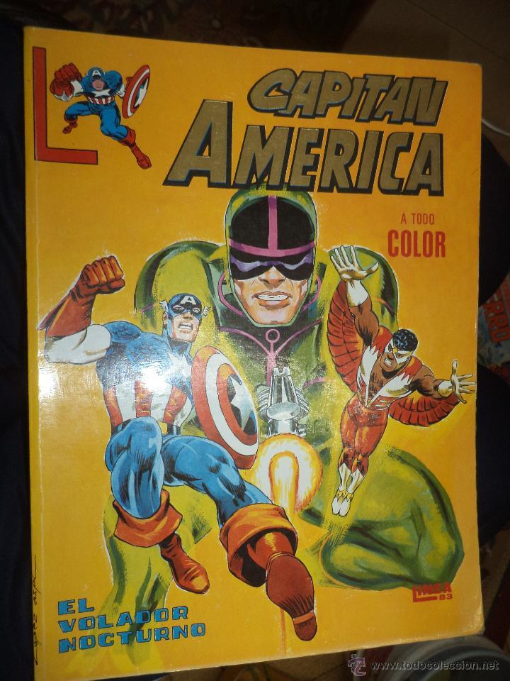 Cómics: Lote de 5 retapados VÉRTICE MARVEL Spiderman,Hulk,Iron Man,Thor y Capitán América.Muy difíciles. - Foto 7 - 54171777