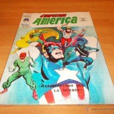 Cómics: CAPITAN AMERICA V.3 Nº 9. Lote 72849943