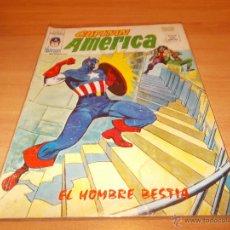 Cómics: CAPITAN AMERICA V.3 Nº 11. Lote 54204569