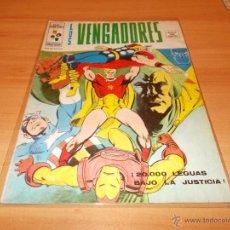 Cómics: LOS VENGADORES V.2 Nº 24. Lote 54225604
