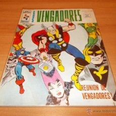 Cómics: LOS VENGADORES V.2 Nº 25. Lote 54225692
