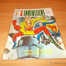 Cómics: LOS 4 FANTASTICOS V.2 Nº 27. Lote 54245996