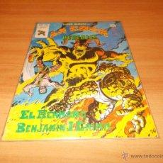 Cómics: SUPER HEROES V.2 Nº 114. Lote 54253230