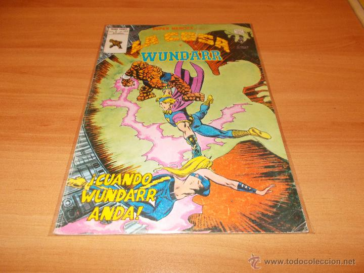 SUPER HEROES V.2 Nº 122 USADO (Tebeos y Comics - Vértice - Super Héroes)
