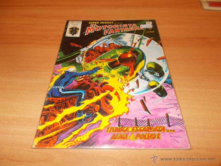 SUPER HEROES V.2 Nº 127 (Tebeos y Comics - Vértice - Super Héroes)