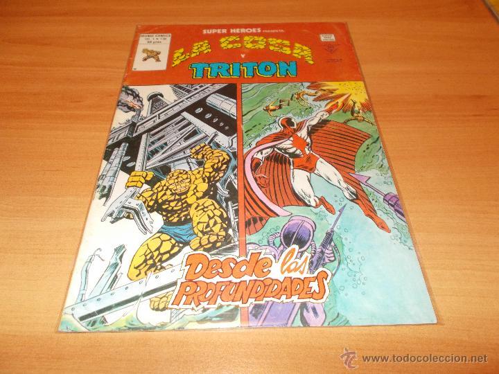 SUPER HEROES V.2 Nº 130 (Tebeos y Comics - Vértice - Super Héroes)