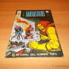 Cómics: LOS 4 FANTASTICOS V.3 Nº 11. Lote 54269390
