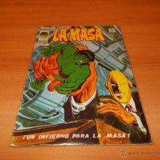 Cómics: LA MASA V.3 Nº 25. Lote 54279642
