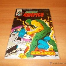 Cómics: CAPITAN AMERICA V.3 Nº 45. Lote 54280989