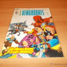 Cómics: LOS VENGADORES V.2 Nº 49. Lote 54289770