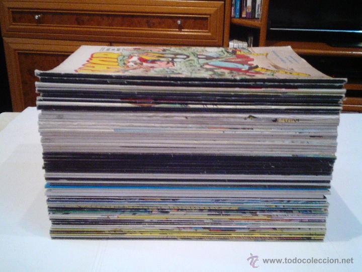 Cómics: THOR - VERTICE - VOLUMEN 2 - COMPLETA - 53 NROS + NRO UNICO DE CENSURA - IMPECABLE - CJ 50 - GORBAUD - Foto 2 - 54296455