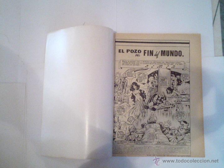Cómics: THOR - VERTICE - VOLUMEN 2 - COMPLETA - 53 NROS + NRO UNICO DE CENSURA - IMPECABLE - CJ 50 - GORBAUD - Foto 7 - 54296455