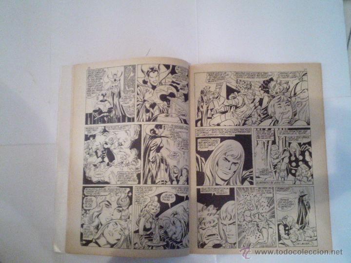 Cómics: THOR - VERTICE - VOLUMEN 2 - COMPLETA - 53 NROS + NRO UNICO DE CENSURA - IMPECABLE - CJ 50 - GORBAUD - Foto 8 - 54296455