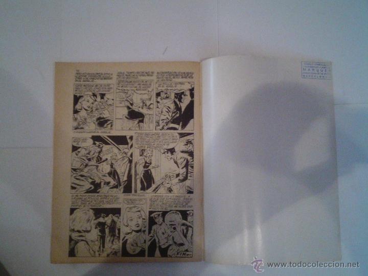 Cómics: THOR - VERTICE - VOLUMEN 2 - COMPLETA - 53 NROS + NRO UNICO DE CENSURA - IMPECABLE - CJ 50 - GORBAUD - Foto 9 - 54296455