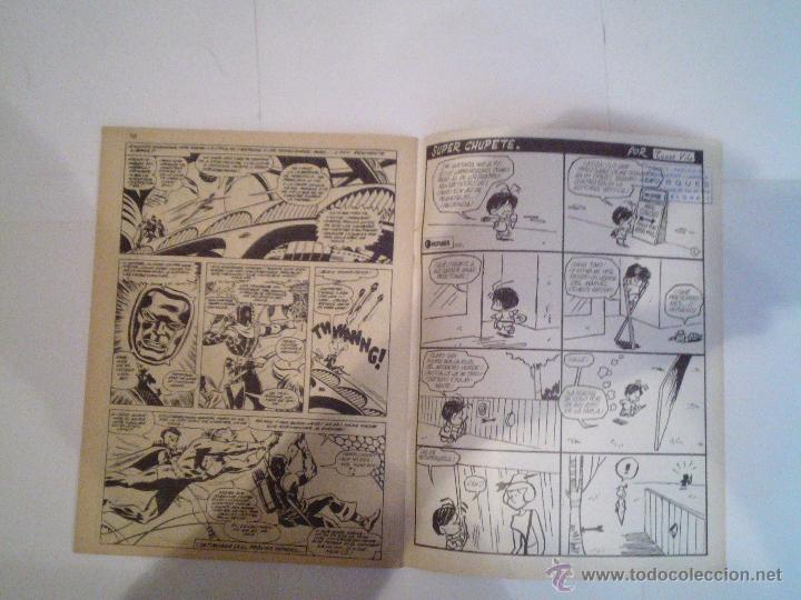 Cómics: THOR - VERTICE - VOLUMEN 2 - COMPLETA - 53 NROS + NRO UNICO DE CENSURA - IMPECABLE - CJ 50 - GORBAUD - Foto 12 - 54296455