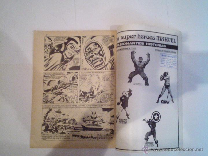 Cómics: THOR - VERTICE - VOLUMEN 2 - COMPLETA - 53 NROS + NRO UNICO DE CENSURA - IMPECABLE - CJ 50 - GORBAUD - Foto 17 - 54296455