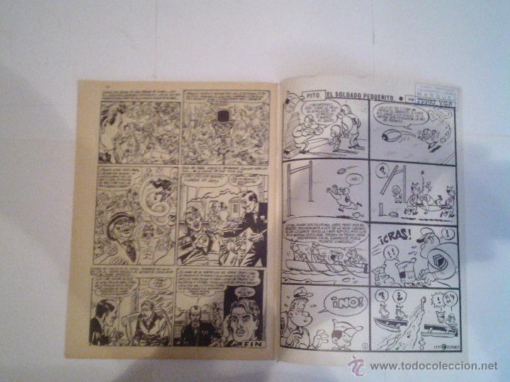 Cómics: THOR - VERTICE - VOLUMEN 2 - COMPLETA - 53 NROS + NRO UNICO DE CENSURA - IMPECABLE - CJ 50 - GORBAUD - Foto 21 - 54296455