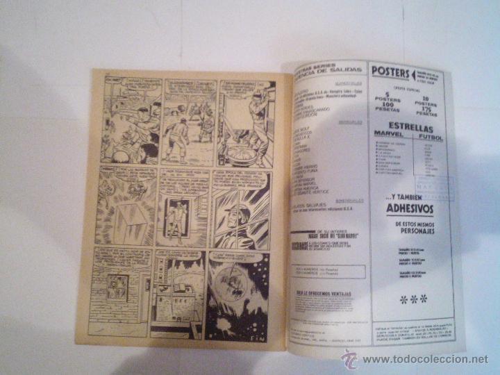 Cómics: THOR - VERTICE - VOLUMEN 2 - COMPLETA - 53 NROS + NRO UNICO DE CENSURA - IMPECABLE - CJ 50 - GORBAUD - Foto 25 - 54296455
