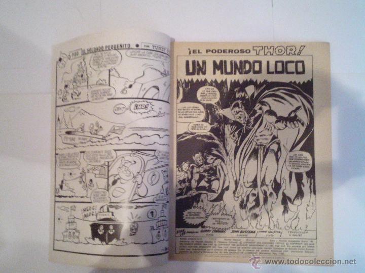 Cómics: THOR - VERTICE - VOLUMEN 2 - COMPLETA - 53 NROS + NRO UNICO DE CENSURA - IMPECABLE - CJ 50 - GORBAUD - Foto 27 - 54296455