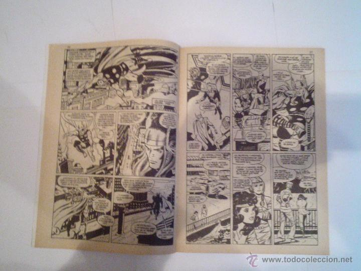 Cómics: THOR - VERTICE - VOLUMEN 2 - COMPLETA - 53 NROS + NRO UNICO DE CENSURA - IMPECABLE - CJ 50 - GORBAUD - Foto 28 - 54296455
