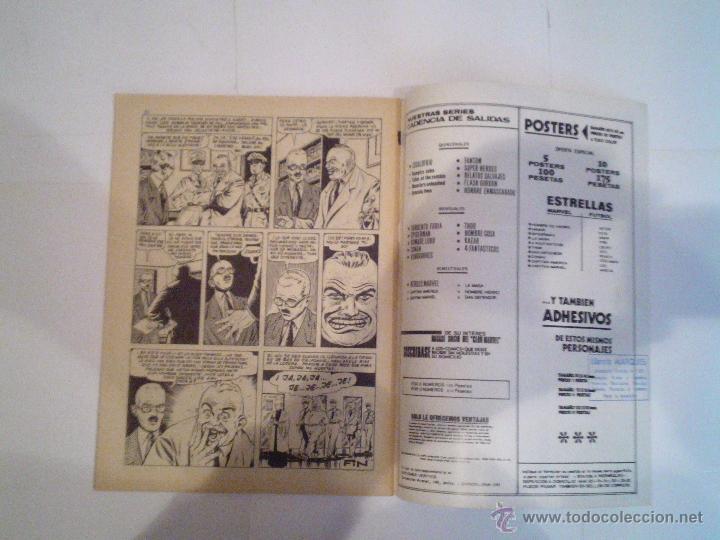 Cómics: THOR - VERTICE - VOLUMEN 2 - COMPLETA - 53 NROS + NRO UNICO DE CENSURA - IMPECABLE - CJ 50 - GORBAUD - Foto 29 - 54296455