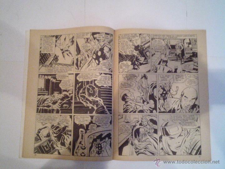 Cómics: THOR - VERTICE - VOLUMEN 2 - COMPLETA - 53 NROS + NRO UNICO DE CENSURA - IMPECABLE - CJ 50 - GORBAUD - Foto 32 - 54296455