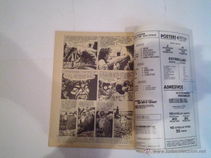 Cómics: THOR - VERTICE - VOLUMEN 2 - COMPLETA - 53 NROS + NRO UNICO DE CENSURA - IMPECABLE - CJ 50 - GORBAUD - Foto 33 - 54296455