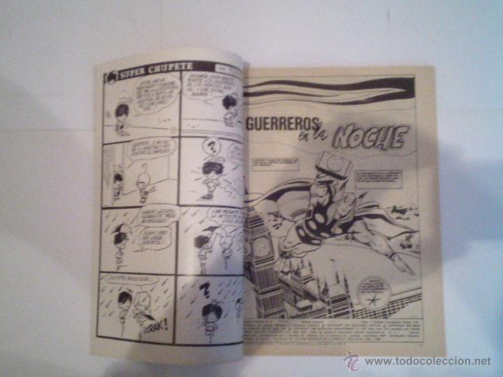 Cómics: THOR - VERTICE - VOLUMEN 2 - COMPLETA - 53 NROS + NRO UNICO DE CENSURA - IMPECABLE - CJ 50 - GORBAUD - Foto 35 - 54296455