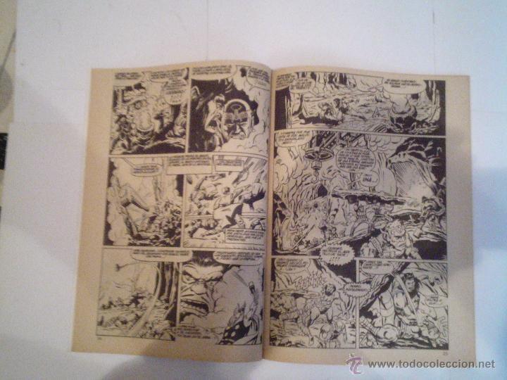 Cómics: THOR - VERTICE - VOLUMEN 2 - COMPLETA - 53 NROS + NRO UNICO DE CENSURA - IMPECABLE - CJ 50 - GORBAUD - Foto 36 - 54296455