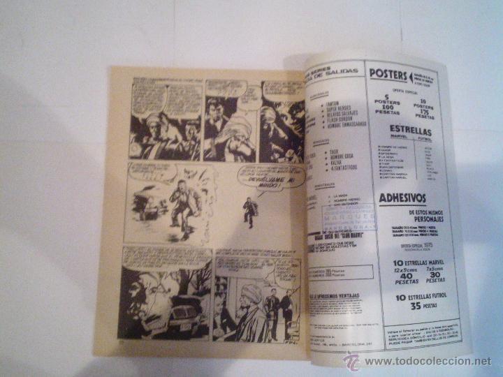 Cómics: THOR - VERTICE - VOLUMEN 2 - COMPLETA - 53 NROS + NRO UNICO DE CENSURA - IMPECABLE - CJ 50 - GORBAUD - Foto 37 - 54296455