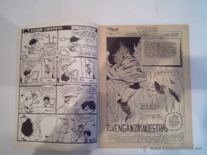 Cómics: THOR - VERTICE - VOLUMEN 2 - COMPLETA - 53 NROS + NRO UNICO DE CENSURA - IMPECABLE - CJ 50 - GORBAUD - Foto 39 - 54296455
