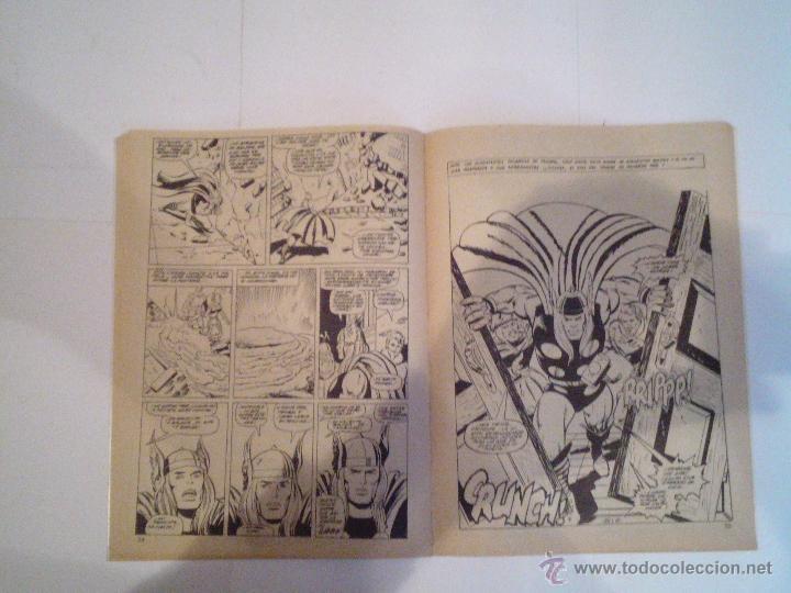 Cómics: THOR - VERTICE - VOLUMEN 2 - COMPLETA - 53 NROS + NRO UNICO DE CENSURA - IMPECABLE - CJ 50 - GORBAUD - Foto 40 - 54296455