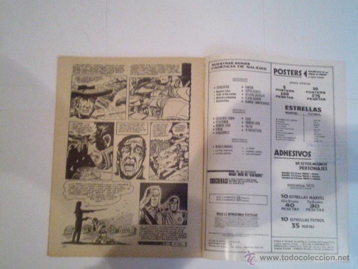 Cómics: THOR - VERTICE - VOLUMEN 2 - COMPLETA - 53 NROS + NRO UNICO DE CENSURA - IMPECABLE - CJ 50 - GORBAUD - Foto 41 - 54296455