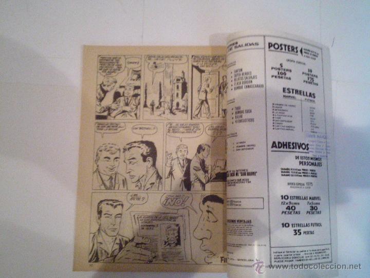 Cómics: THOR - VERTICE - VOLUMEN 2 - COMPLETA - 53 NROS + NRO UNICO DE CENSURA - IMPECABLE - CJ 50 - GORBAUD - Foto 45 - 54296455