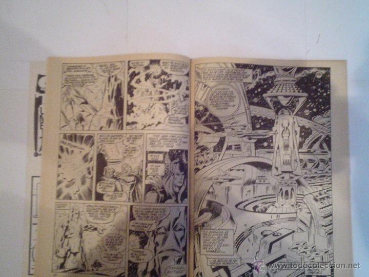 Cómics: THOR - VERTICE - VOLUMEN 2 - COMPLETA - 53 NROS + NRO UNICO DE CENSURA - IMPECABLE - CJ 50 - GORBAUD - Foto 48 - 54296455