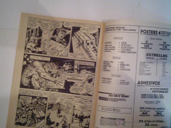 Cómics: THOR - VERTICE - VOLUMEN 2 - COMPLETA - 53 NROS + NRO UNICO DE CENSURA - IMPECABLE - CJ 50 - GORBAUD - Foto 49 - 54296455