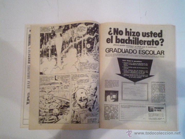 Cómics: THOR - VERTICE - VOLUMEN 2 - COMPLETA - 53 NROS + NRO UNICO DE CENSURA - IMPECABLE - CJ 50 - GORBAUD - Foto 52 - 54296455