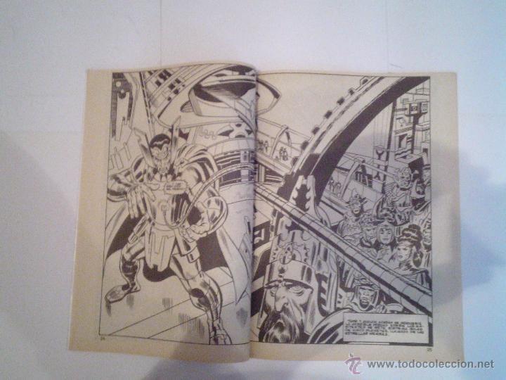 Cómics: THOR - VERTICE - VOLUMEN 2 - COMPLETA - 53 NROS + NRO UNICO DE CENSURA - IMPECABLE - CJ 50 - GORBAUD - Foto 56 - 54296455